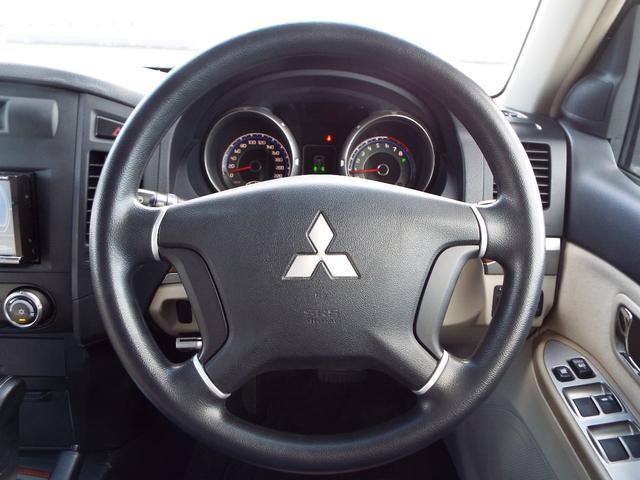 ロング エクシード 4WD 社外17インチAW ETC(20枚目)