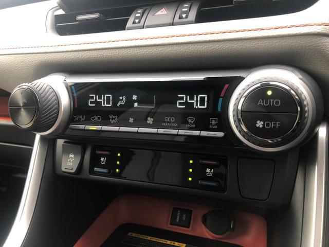 アドベンチャー 4WD/白内装/アルパイン9インチナビ/パノラマルーフ/Dミラー/スペアタイヤ/クリアランスソナー/シートヒーター・ベンチレーション/おくだけ充電/パワーバックドア(37枚目)
