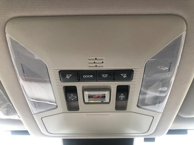 アドベンチャー 4WD/白内装/アルパイン9インチナビ/パノラマルーフ/Dミラー/スペアタイヤ/クリアランスソナー/シートヒーター・ベンチレーション/おくだけ充電/パワーバックドア(44枚目)