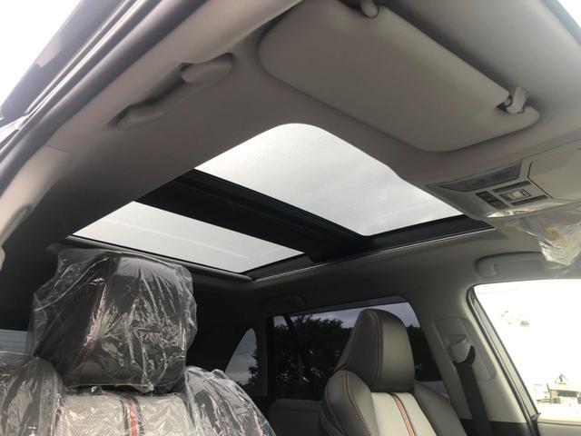 アドベンチャー 4WD/白内装/アルパイン9インチナビ/パノラマルーフ/Dミラー/スペアタイヤ/クリアランスソナー/シートヒーター・ベンチレーション/おくだけ充電/パワーバックドア(45枚目)