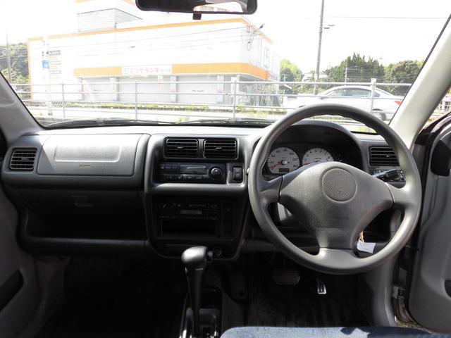スズキ Kei オートマ 4WD ターボ