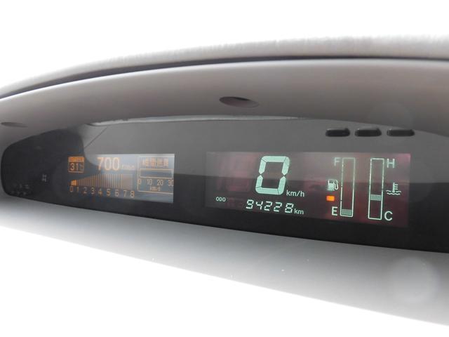 N180 純正アルミ オートエアコン キーレス(15枚目)