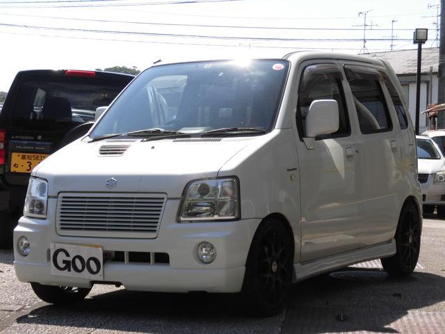 RRリミテッド 車高調 キーレス オートエアコン(4枚目)