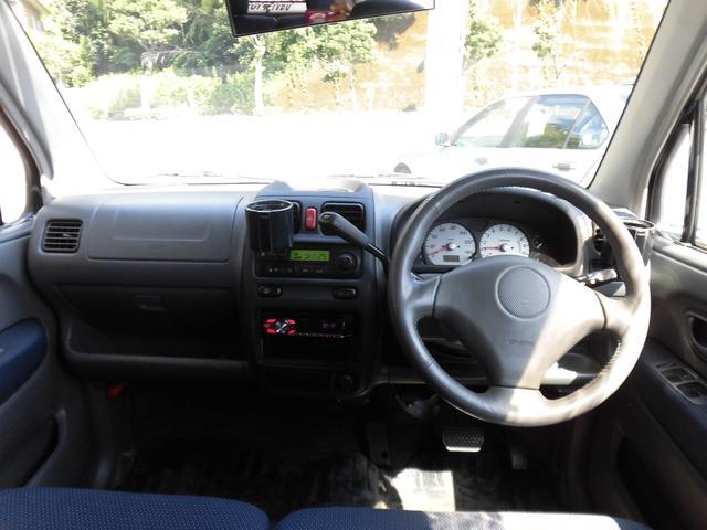 RRリミテッド 車高調 キーレス オートエアコン(16枚目)