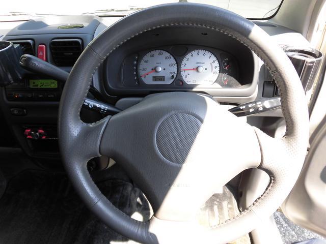 RRリミテッド 車高調 キーレス オートエアコン(17枚目)