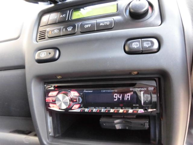 RRリミテッド 車高調 キーレス オートエアコン(19枚目)