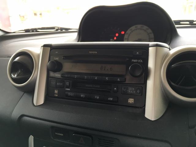 トヨタ イスト 1.3F LエディションHIDセレクションII キーレス
