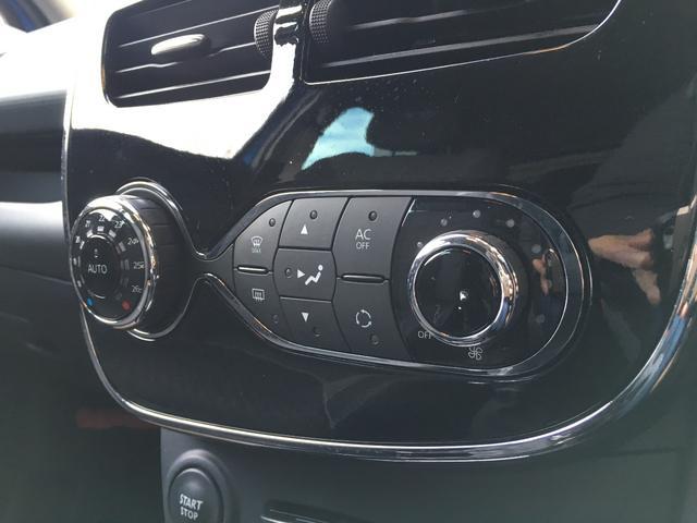 ルノー ルノー ルーテシア GT ナビTV バックモニター スマートキー パドルシフト