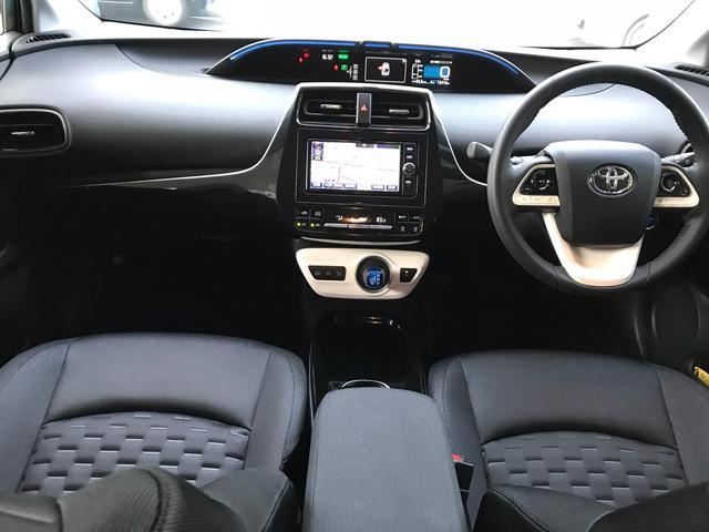 トヨタ プリウスPHV S LED SDナビ バックカメラ スマートキー