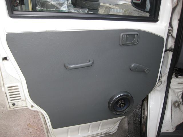 三菱 ミニキャブトラック タイミングベルト交換済み エアコン付き