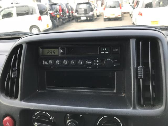 ジョイン ハイルーフ 4WD AT エアコン パワステ(12枚目)