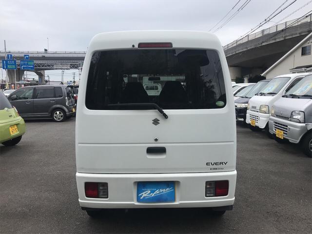 「スズキ」「エブリイ」「コンパクトカー」「香川県」の中古車5
