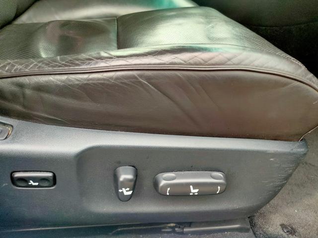 GS350 黒革パワーシート 純正ナビ ETC 純正17インチアルミホイール スマートキー2個 バックモニター ユーザー様買取車(19枚目)