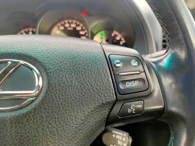GS350 黒革パワーシート 純正ナビ ETC 純正17インチアルミホイール スマートキー2個 バックモニター ユーザー様買取車(23枚目)