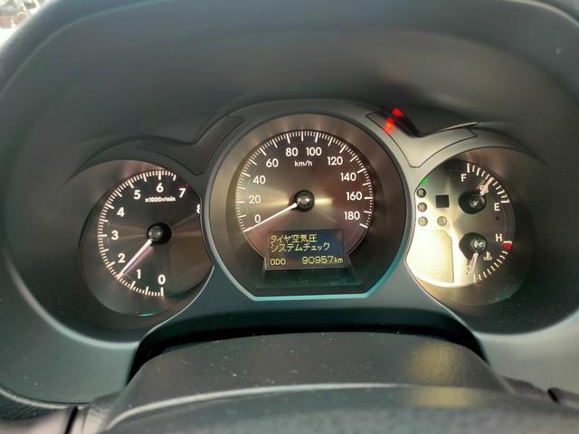 GS350 黒革パワーシート 純正ナビ ETC 純正17インチアルミホイール スマートキー2個 バックモニター ユーザー様買取車(24枚目)