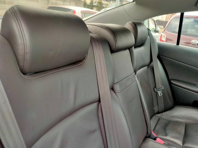 GS350 黒革パワーシート 純正ナビ ETC 純正17インチアルミホイール スマートキー2個 バックモニター ユーザー様買取車(35枚目)