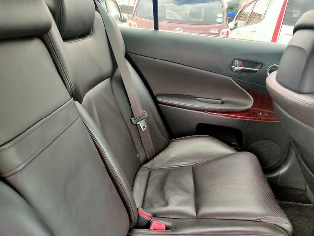 GS350 黒革パワーシート 純正ナビ ETC 純正17インチアルミホイール スマートキー2個 バックモニター ユーザー様買取車(36枚目)