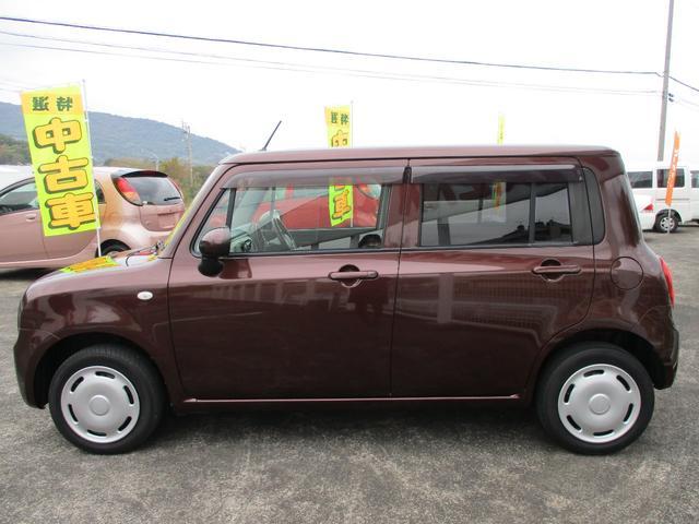 「スズキ」「アルトラパン」「軽自動車」「香川県」の中古車5