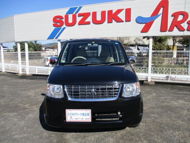 「三菱」「eKワゴン」「コンパクトカー」「香川県」の中古車2