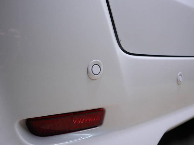 コーナーセンサー:障害物の接近をお知らせします。初心者や運転に自信のない方にさい高の装備です!
