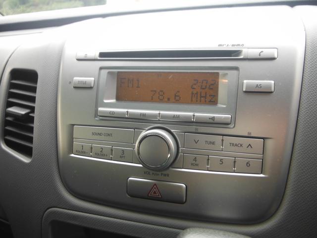 FX キーレス CD ベンチシート セキュリティアラーム(15枚目)