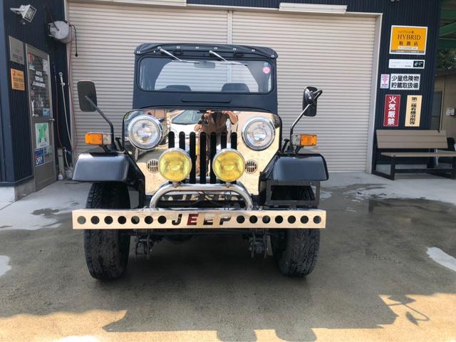 「三菱」「ジープ」「SUV・クロカン」「香川県」の中古車2