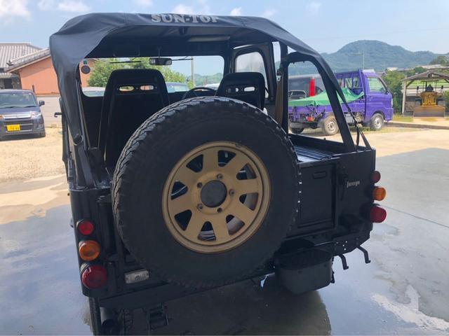 「三菱」「ジープ」「SUV・クロカン」「香川県」の中古車6