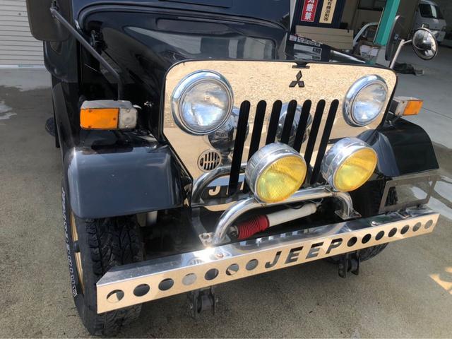 「三菱」「ジープ」「SUV・クロカン」「香川県」の中古車9