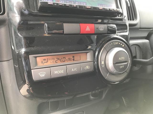 カスタムL HDDナビ フルセグTV 左スライドドア HID(7枚目)