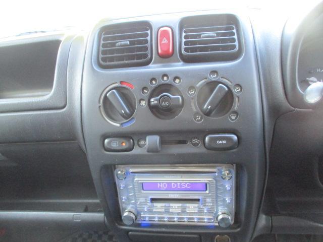 スズキ ワゴンR FM-G 5速マニュアル