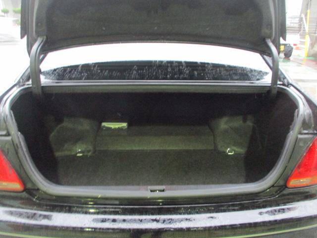 S300ベルテックスエディション 黒皮シート(13枚目)