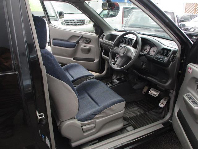 Sタイプ 4WD ターボ ETC キーレス Wエアバッグ(35枚目)