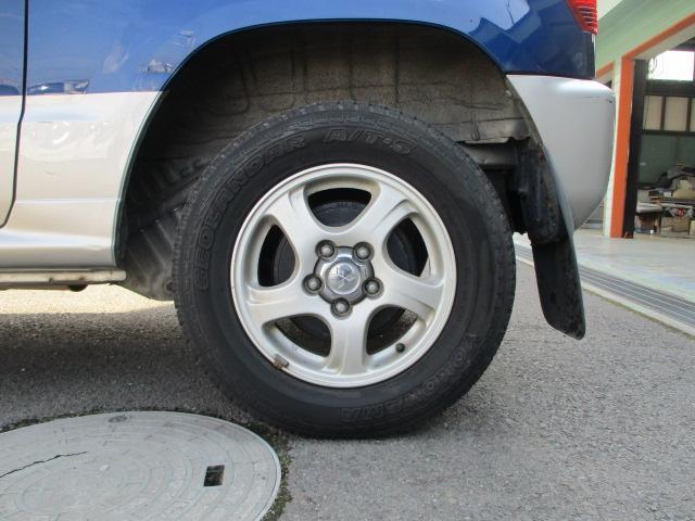 アニバーサリーリミテッド-V 4WDターボ(12枚目)