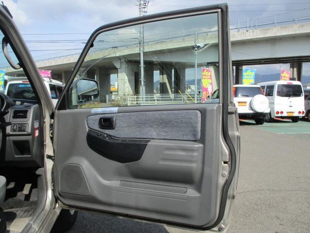 アニバーサリーリミテッド-V 4WDターボ(14枚目)
