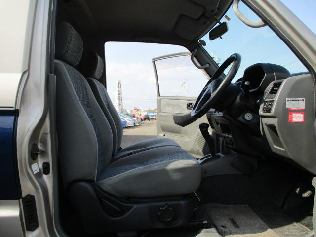 アニバーサリーリミテッド-V 4WDターボ(23枚目)