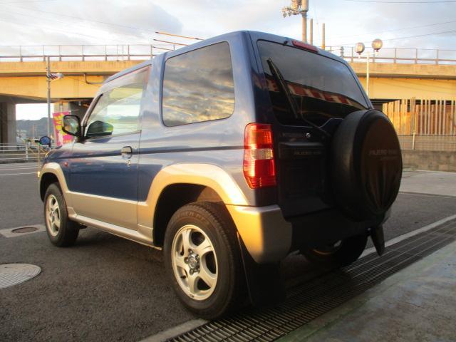 V 4WD ターボ ETC キーレス(5枚目)