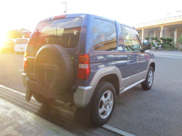 V 4WD ターボ ETC キーレス(7枚目)