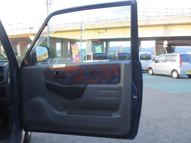 V 4WD ターボ ETC キーレス(10枚目)