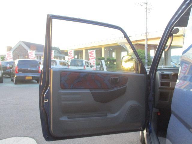 V 4WD ターボ ETC キーレス(11枚目)