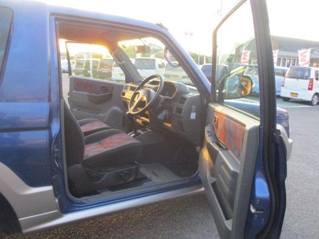 V 4WD ターボ ETC キーレス(13枚目)