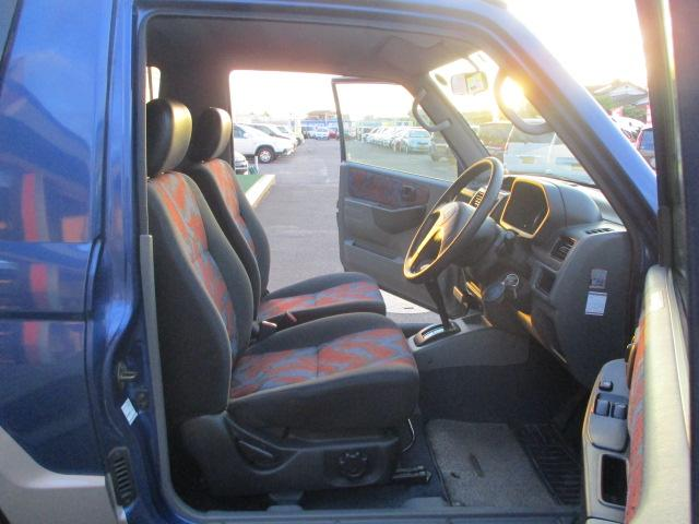 V 4WD ターボ ETC キーレス(14枚目)