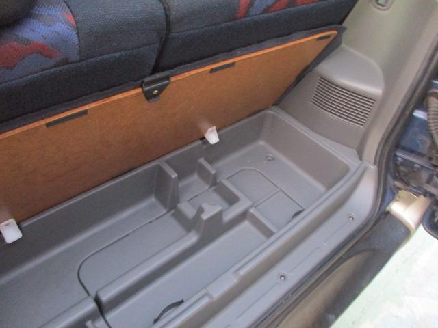 V 4WD ターボ ETC キーレス(23枚目)