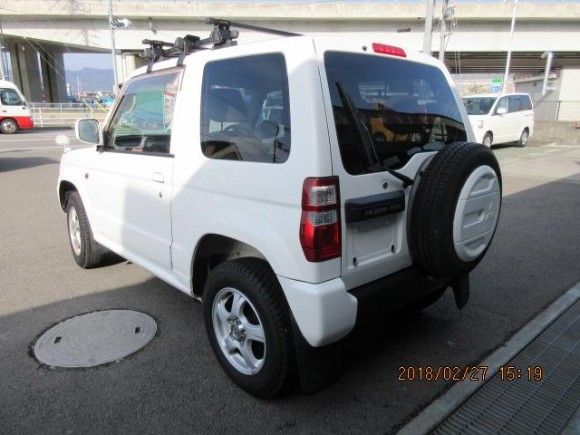 VR 4WD ターボ キーレス ETC(5枚目)