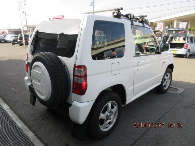 VR 4WD ターボ キーレス ETC(7枚目)