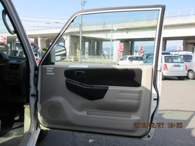 VR 4WD ターボ キーレス ETC(11枚目)