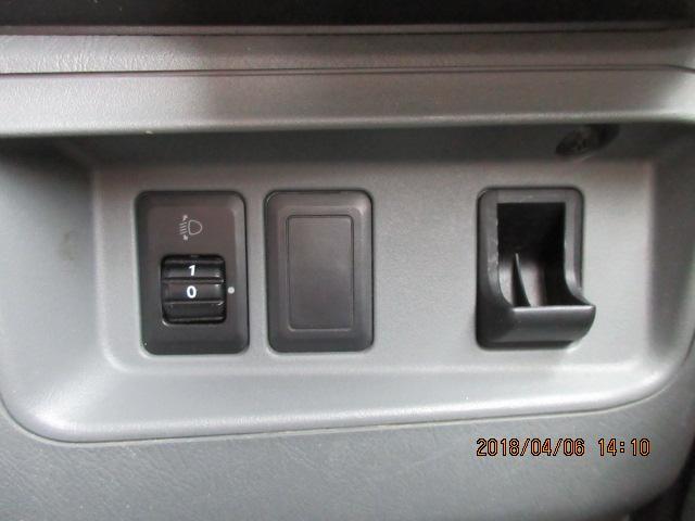 DX 4WD ハイルーフ 5速マニュアル(20枚目)