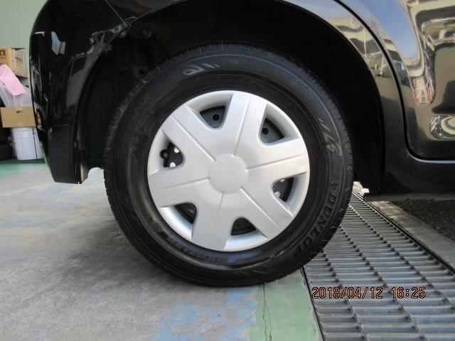トヨタ パッソ X アドバンスドエディション ナビ キーレス