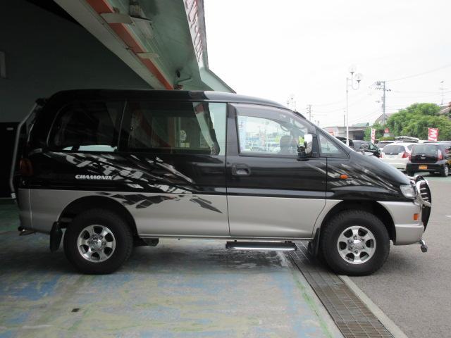 カーハウス松山の在庫車両は全て保証付き販売です