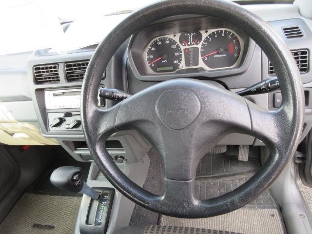 VR ターボ 4WD 禁煙車 ETC キーレス 純正アルミ(13枚目)