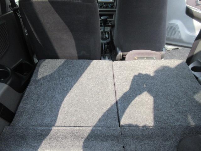 VR ターボ 4WD 禁煙車 ETC キーレス 純正アルミ(33枚目)